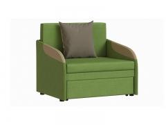Кресло-кровать Громит 85 арт. ТД-131-1 лиственный зеленый