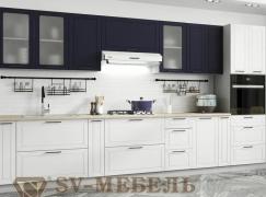 Модульная кухня Вектор СВ Океания-Бланж