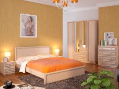 Спальня Беатрис